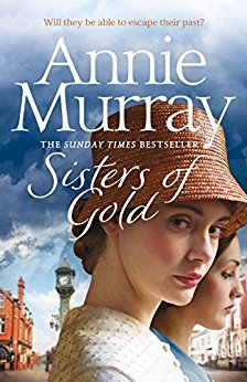 Sisters of Gold (Sisters of Gold #1)