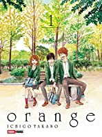 Orange Volume #1