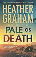 Pale as Death (Krewe of Hunters #25)