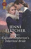 Captain Amberton's Inherited Bride (Whitby Weddings #2)