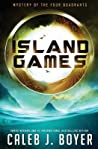 Island Games: Mystery of the Four Quadrants
