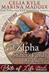The Alpha Shifter's Family Reunion (Reese and Jane #2)
