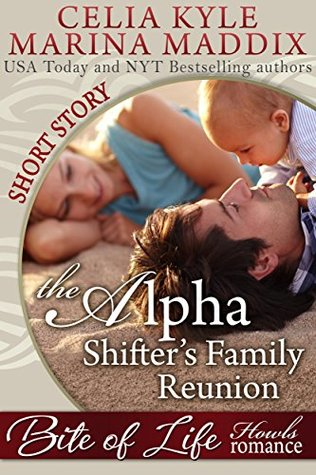 The Alpha Shifter's Family Reunion