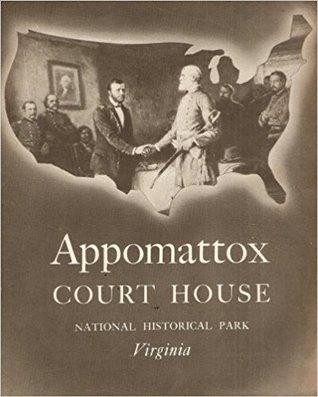 Appomattox Court House National Historical Park, Virginia