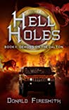 Demons on the Dalton (Hell Holes, #2)