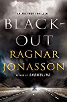 Blackout: A Thriller (The Dark Iceland Series)