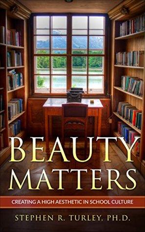 Beauty Matters by Steve Turley