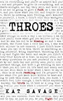 Throes: Poems