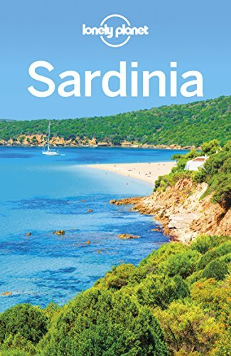 Lonely Planet Sardinia (Travel Guide), 6th Edition