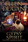 Gypsy Spirit (The Gypsy Chronicles #2)