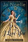 P.S. I Love You (Twickenham Time Travel Romance)