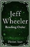 Jeff Wheeler - Reading Order Book - Complete Series Companion Checklist