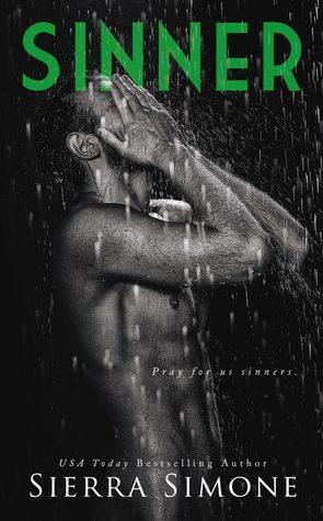 Sinner by Sierra Simone