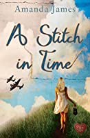 A Stitch in Time (Time Travellers Book 1)