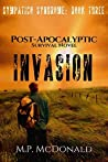 Book cover for Invasion (Sympatico Syndrome #3)