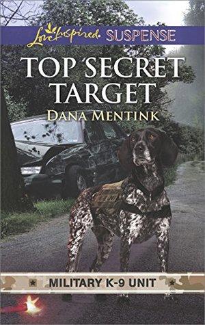 Top Secret Target