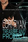 Treasure and Protect (Heroes of Evers, Texas, #7)
