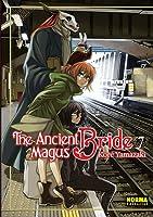 The Ancient Magus' Bride, Vol. 7