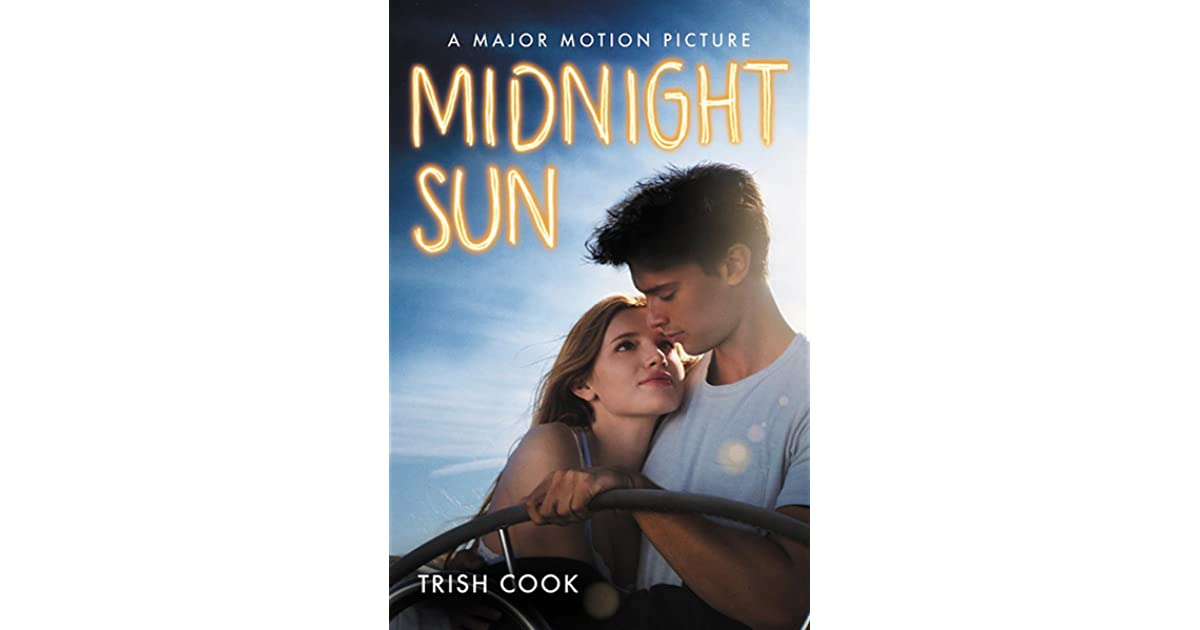 midnight sun by trish cook. Black Bedroom Furniture Sets. Home Design Ideas