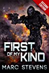 First of My Kind (First of My Kind #1)