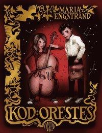 Kod : Orestes