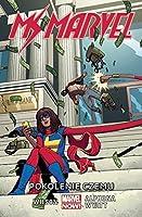 Ms Marvel, Tom 2: Pokolenie Czemu.