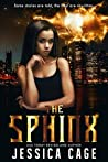 The Sphinx (Scorned by the Gods #1)