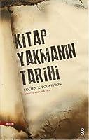 Kitap Yakmanın Tarihi