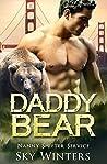 Daddy Bear (Nanny Shifter Service, #2)