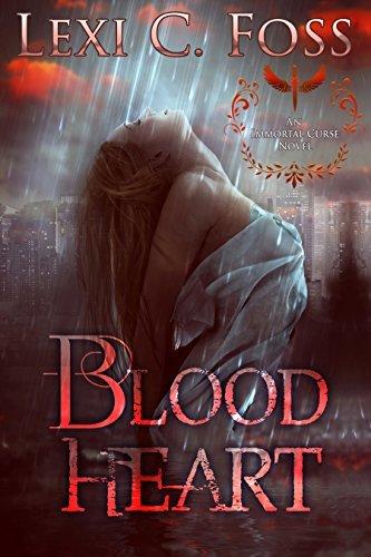 Lexi C. Foss - Immortal Curse 3 - Blood Heart