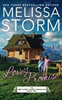 Love's Promise (First Street Church Romances #2)