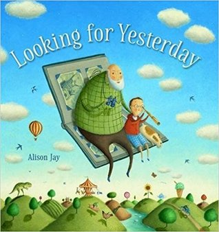 Looking for Yesterday