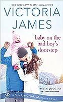 Baby on the Bad Boy's Doorstep (Shadow Creek, Montana, #4)