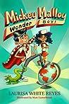 Mickey Malloy, Wonder Boy!