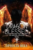 Dragon Blessed: An Immortal Dragons Novel (Immortal Dragons #5.5)