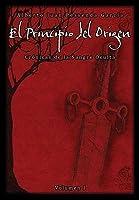 El Principio del Origen, Cronicas de la Sangre Oculta Volumen I