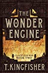 The Wonder Engine (Clocktaur War #2)