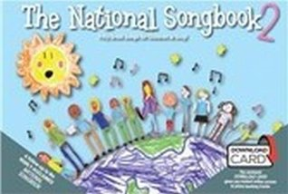 The National Songbook 2: 50 Great Songs For Children To Sing] (Book/Download Card)