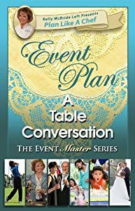 Event Plan a TABLE CONVERSATION for a Joyful Table
