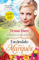 Escândalo com o Marquês (Spindle Cove, #5, Castles Ever After, #4)