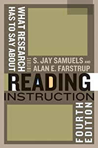 What Research Has to Say about Reading Instruction
