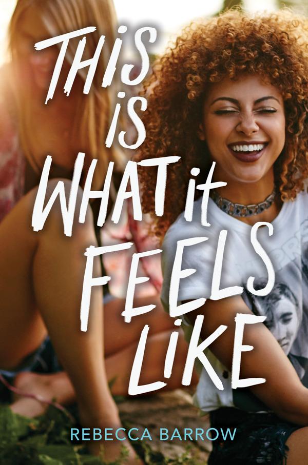 Rebecca Barrow - This Is What it Feels Like
