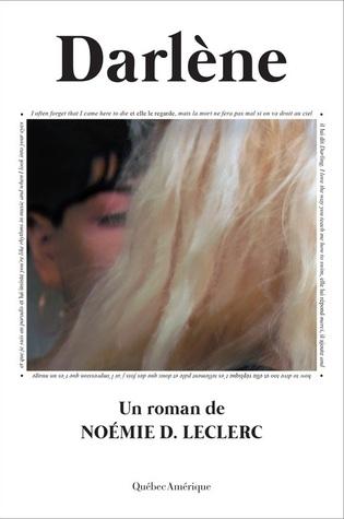 Darlène By Noémie D Leclerc