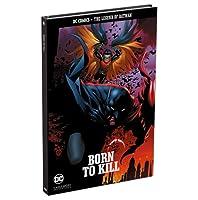 Born To Kill (DC comics - The Legend of Batman #3)