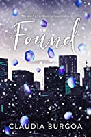 Found (The Everhart Brothers #3)