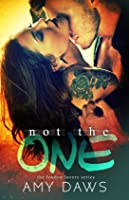 Not The One (London Lovers, #4; Lost in London #1)