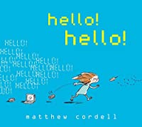 hello! hello! (Hyperion Picture Book (eBook))