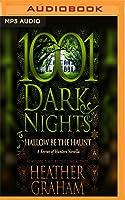 Hallow Be the Haunt: A Krewe of Hunters Novella