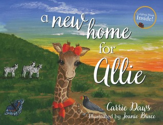 A New Home for Allie