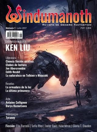 Revista Windumanoth: número 1